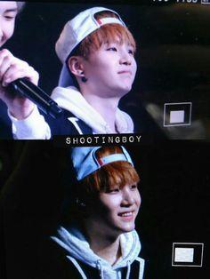 29  March  2015 BTS LIVE TRILOGY: EPISODE I. BTS BEGINS Olympic Hall (Olympic Park)