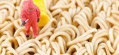 Hay 64 reglas que necesitas seguir para comer bien el resto de tu vida - Notas - La Bioguía