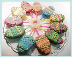 Easter Moon Pies