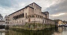 Castello di Fontanellato by Marco Stoppazzini on 500px