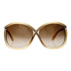 243e626e5169 Tom Ford sunglasses - The Tres Chic