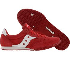 Saucony Womens Bullet (red) 1943-75 - $53.99