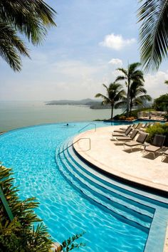 Swimming Pool Relaxing - Resort - Spa - Private Island Beach and a Water Park at Las Casitas Village in Puerto Rico Vacation Places, Vacation Destinations, Vacation Trips, Dream Vacations, Vacation Spots, Places To Travel, Oh The Places You'll Go, Places To Visit, Destination Voyage