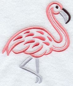 Mola Flamingo