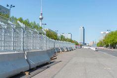 #press #construction for #formulae #2105 in #karlmarxallee #friedrichshain #strausbergerplatz #berlin #fia
