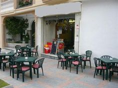 Cafe Bar for sale in Los Boliches - Costa del Sol - Business For Sale Spain