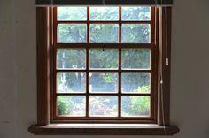 Môj najobľúbenejší typ okien sú drevohlinikové.
