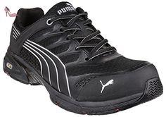 Puma fusible Motion Blue Mesdames sécurité travail Boot Blk - 47 - Chaussures puma (*Partner-Link)