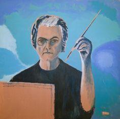 Enrico Garff: sound of color