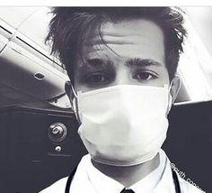 Doc, I think I'm sick