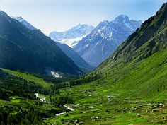 swat valley mountains - Google Search