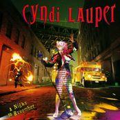 Cyndi Lauper, A Night to Remember