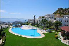 Hillview Gardens Resort, Yalikavak, Turkey.