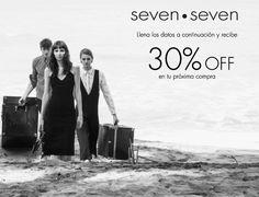 SEVEN SEVEN - Crea tu propio estilo