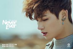 "GOT7's JB Features In New Teaser Photos And Preview Clip For ""Never Ever"" via @soompi"