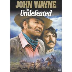 The Undefeated, Movies
