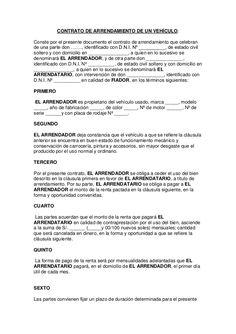 Resultado de imagen de contrato de compraventa de for Busco piso compra