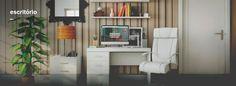 Móveis Online para Escritório até 80% OFF. Só na Mobly você tem opções de móveis para escritório em até 10x sem juros ✓Estantes ✓Escrivaninhas ✓Cadeiras. Clique e confira!  http://www.ofertasimbativeisbrasil.com/moveis-escritorio/