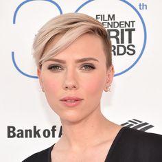 Oscars 2015: Scarlett Johansson's Makeup Artist - Hollywood Reporter