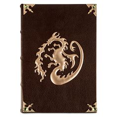 Disney Descendants Spellbook