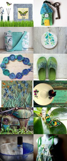 thinking we should have some fun by Team Reloved on Etsy--Pinned with TreasuryPin.com