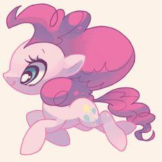 Pinky Pie by ~mutagorou0w0 on deviantART