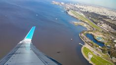 Aerolineas Argentinas Boeing 737-700 Taking off from Buenos Aires Jorge Newberry Airport (AEP) Travel Information, South America, Aircraft, American, Argentina, Buenos Aires, Aviation, Plane, Airplane
