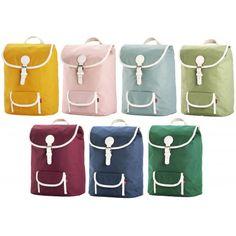 cd541dc1c2e Diese attraktiven und stabilen Rucksäcke gibt es in 7 verschiedenen  Trendfarben. Sie sind sozusagen der