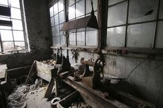 Cristallerie Val Saint-Lambert Seraing | Flickr: partage de photos!