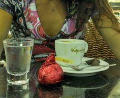 Bem Bom. Coffee and Cherry