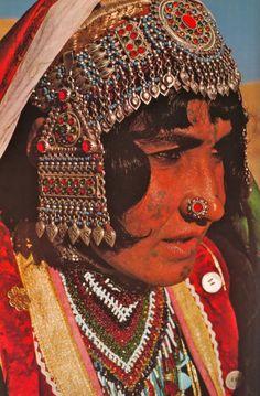 Afghanistan de Georges Redard, photographies de Roland et Sabrina Michaud, Editions Silva, Zurich, 1974.