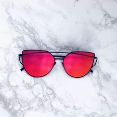 Sequin Sand Sunglasses
