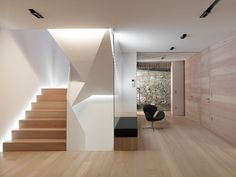 BURNAZZI FELTRIN ARCHITETTI - our ideas for internal and stairs