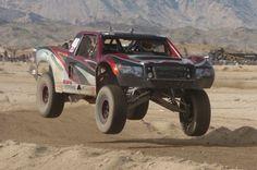 Jimmy Nuckles Trophy Truck, Off Road Racing, Monster Trucks, Dirt Track Racing