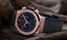 hublot classic fusion chronograph italia independent prince galles