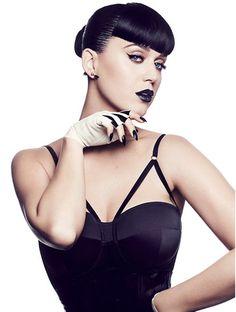 Katy Perry launches Katy Kat lipsticks