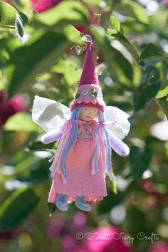 Today's fairy :)