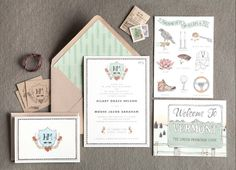 wes anderson wedding ideas - Bing Images