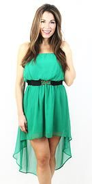 dearjaneboutique | Dresses- This is perfect for St. Patrick's Day!