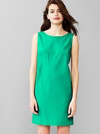 Twist-back dress.  Grab superb discounts up to 40% Off at Gap using Discount & Voucher Codes.