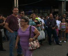 Show de Talentos tomó el centro de San José en cierre del Avenidazo