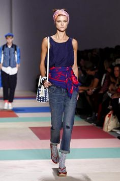 S/S 2013 Marc by Marc Jacobs