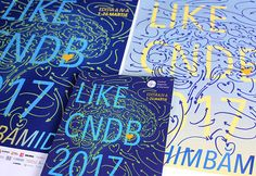 "Graphic front - stirea gf - design - - LIKE CNDB 2017 ""� 1""�26 martie, Bucuresti. Program, multumiri, emotii."