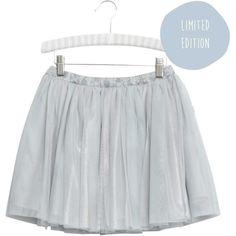 Skirt Tulle Frozen