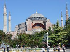 igreja de santa sofia na turquia - Pesquisa Google