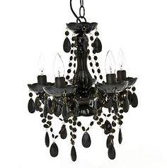 .beautiful chandelier