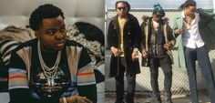 Rhymes with Snitch | Celebrity | Entertainment News : Migos Jump Sean Kingston
