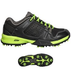 Ogio Sport Spiked Golf Shoe Review