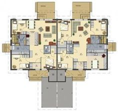 Lappli-Houses - Your Vision of Home - House collections