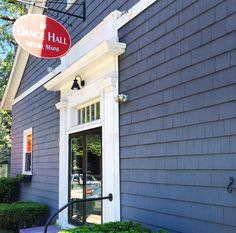 LOCAL FEATURE: The Dance Hall Kittery